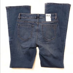 Vince Camuto Jeans - Two By Vince Camuto 70's Flare Jeans